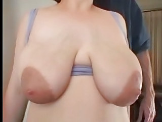 Pregnant Nipples Boobs