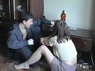 Amateur Drunk Homemade  Mother Old And Young