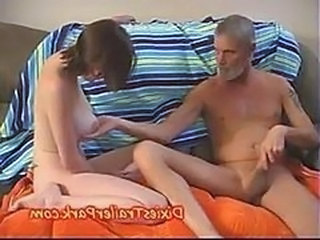 Daddy Nipples Old And Young Dad Teen Daddy Daughter