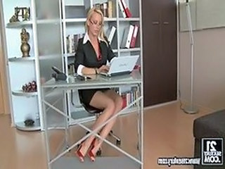 Secretary Legs MILF Milf Ass Milf Office Office Milf