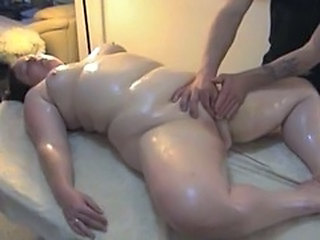 Video from: pornhub | Myzeray Baby Oil Pleasure Massage