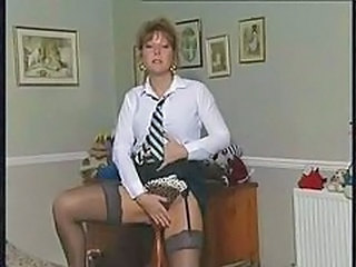 Solo British European British Milf Milf British Milf Stockings