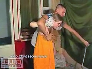 Sister And Brother Forced Sex