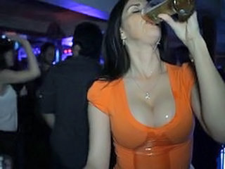 Party Big Tits Drunk Babe Big Tits Big Tits Babe Drunk Party
