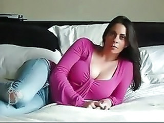 Linsey Dawn Mckenzie - Bedroom Dildo.