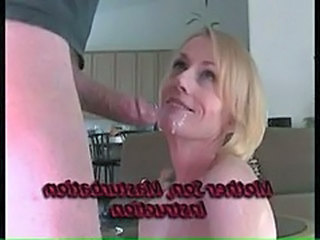Mother Son XXX Forbidden Family Fantasies 4