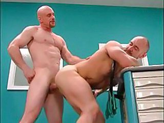 Doctor Muscled Mature