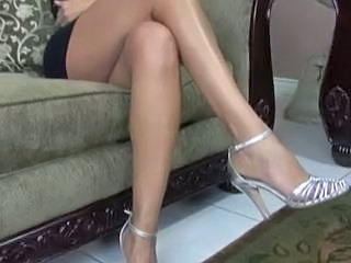 Legs MILF Surprise Teen Indian