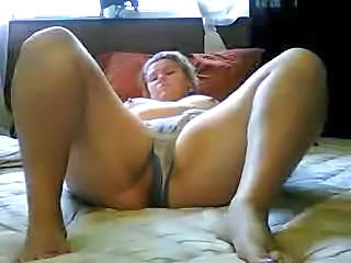 Girlfriend BBW Masturbating Bbw Masturb Masturbating Webcam Webcam Chubby