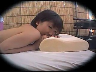 HiddenCam Japanese Massage  Club Hidden Beach Japanese Massage Japanese Milf Massage Milf Milf Ass