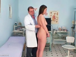 Babe Doctor Old And Young Gyno Old And Young  Big Tits Handjob Girlfriend Blonde Nurse Young