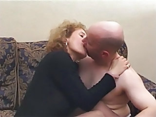 Older British Kissing British Milf Milf British