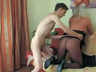 Pantyhose Russian Mom Mature Ass Mature Pantyhose Old And Young