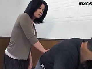 Mom Asian MILF Milf Asian Mother