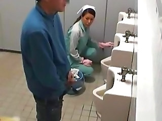 Toilet Uniform Asian Asian Teen Teen Asian Toilet Asian