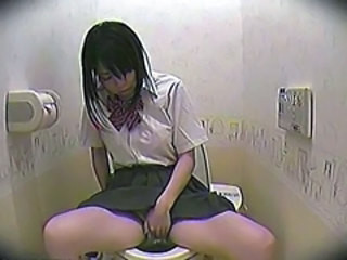 Toilet Asian Masturbating Asian Teen Bathroom Bathroom Masturb