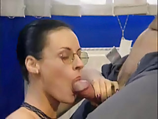 Office Secretary Amazing Blowjob Milf Cute Ass Cute Blowjob