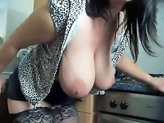 Big Tits British  Big Tits Milf Big Tits Stockings British Milf