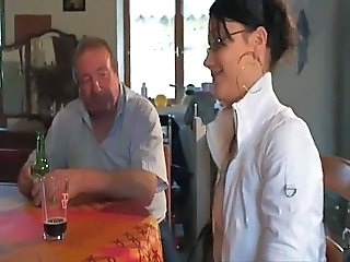 Drunk European Glasses Old And Young Threesome Drunk Teen European French French Teen Glasses Teen Grandpa Old And Young Teen Ass Teen Drunk Teen Threesome Threesome Teen