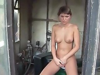 Russian Masturbating Outdoor Masturbating Outdoor Masturbating Teen Outdoor