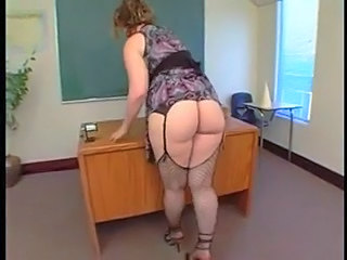 Mature School Stockings Chubby Ass Chubby Mature Fat Ass