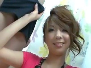 Handjob CFNM Asian Asian Teen Cfnm Handjob Handjob Asian