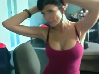 Webcam Mom Cheating Mom