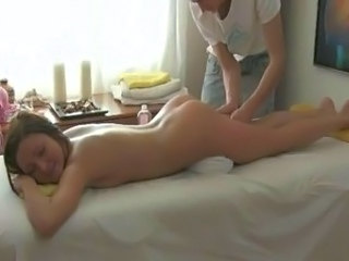 Teen Ass Massage Massage Teen Teen Ass Teen Massage