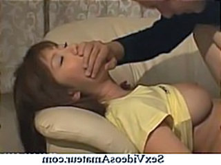 Forced Japanese Asian  Forced Japanese Milf
