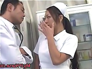 Uniform Asian Nurse Asian Teen Nurse Asian Teen Asian