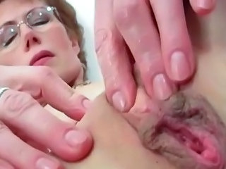 Pussy Mom Glasses Mature Mature Ass Mature Pussy