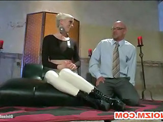 Latex Bdsm MILF Amanta