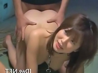 Bdsm Asian Doggystyle Milf Asian