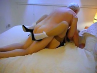 My Master having sex with my wife.