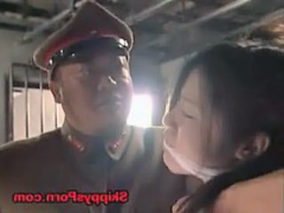 Army Slave Fetish Japanese Slave Humiliation