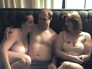Older Chubby Threesome Amateur Chubby Bbw Amateur Bbw Mature