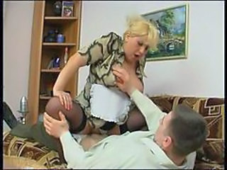 Clothed Maid Mature Maid + Mature Mature Stockings Old And Young