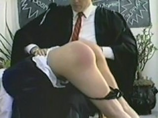 Video from: xvideos | College Classics 3 Otk Spanking