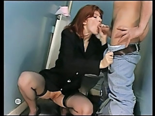 Blowjob Clothed  Blowjob Milf Milf Blowjob Milf Stockings