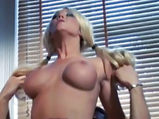 Michelle B - Dirty girl with pigtails