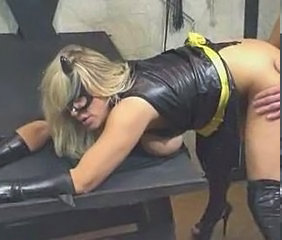 British slut is Bat MILF
