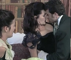 Threesome Vintage Milf Threesome Threesome Milf