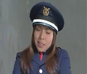 Uniform Asian MILF Milf Asian