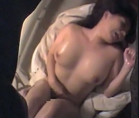 Orgasm Oiled MILF Massage Asian Massage Milf Massage Oiled