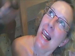Filming His Naughty Stepmom...F70