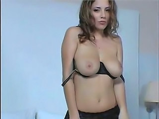 Amazing Cute MILF