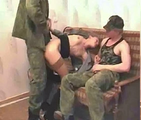 Army Skinny Doggystyle Doggy Teen Older Teen Skinny Teen