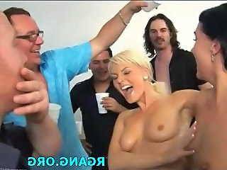 Drunk Gangbang Party Drunk Party Milf Babe