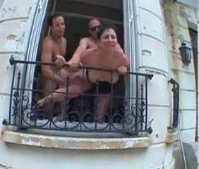 Doggystyle Gangbang  French French Mature French Milf
