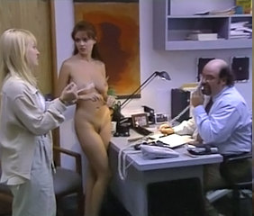 Threesome Office Vintage